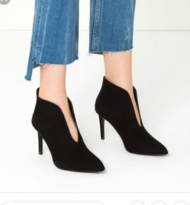 Zara ankle boots, excellent condition , size 38/8